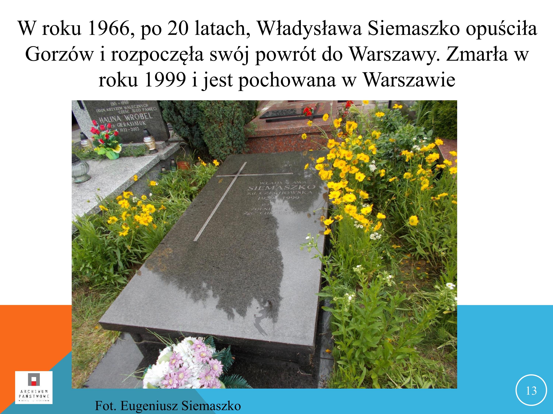 Prezentacja - slajd 13